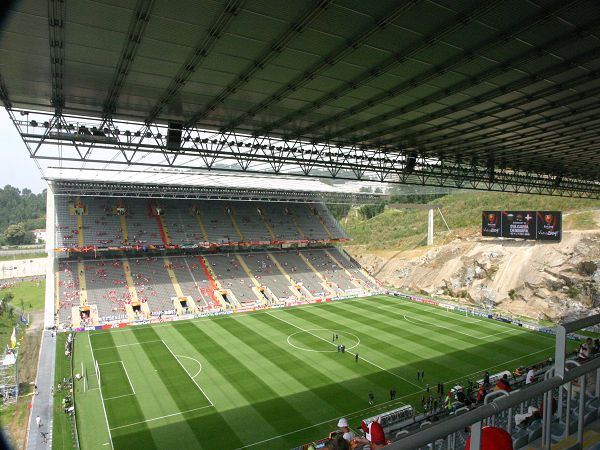 Sporting Braga Nacional Funchal streaming en direct 14 mai 2017