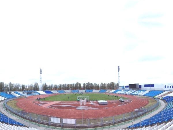 Stadion Torpedo, Tol'yatti