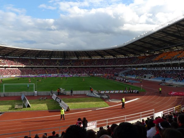 Estádio EFAPEL, Coimbra