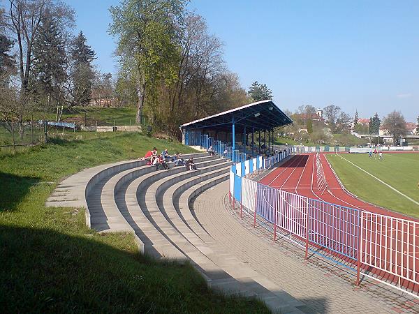 Městský stadion u Ploučnice, Česká Lípa