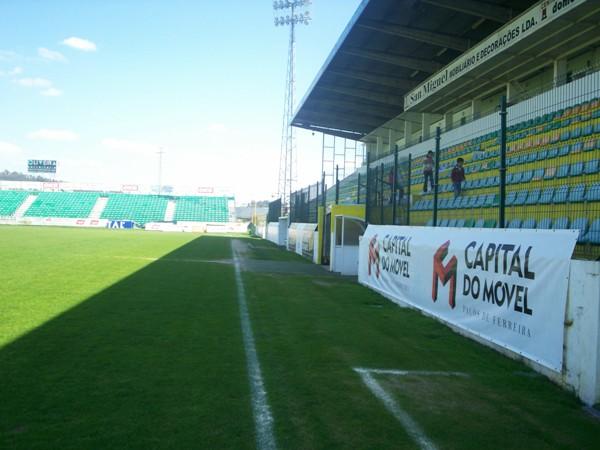 Estádio da Capital do Móvel, Paços de Ferreira