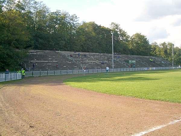 Sport utcai stadion, Ajka