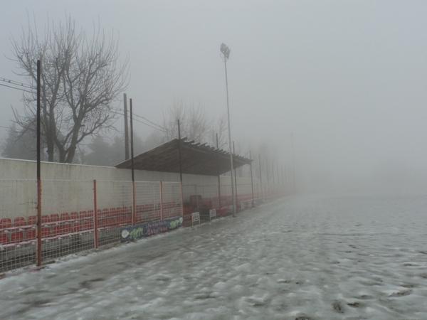 Stadionul Orăşenesc, Panciu