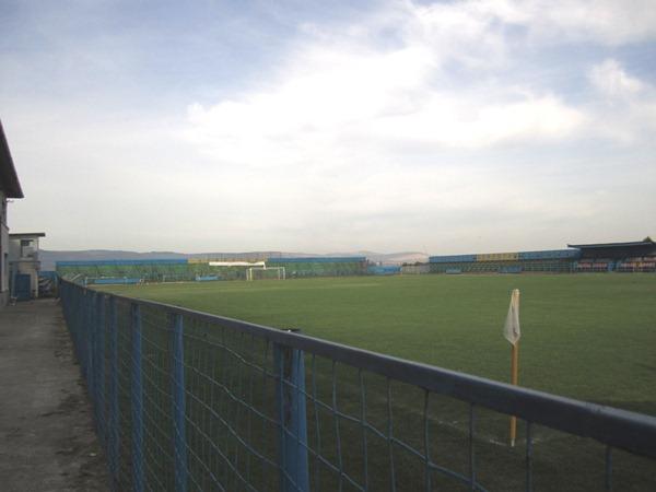 Stadionul Aerostar, Bacău