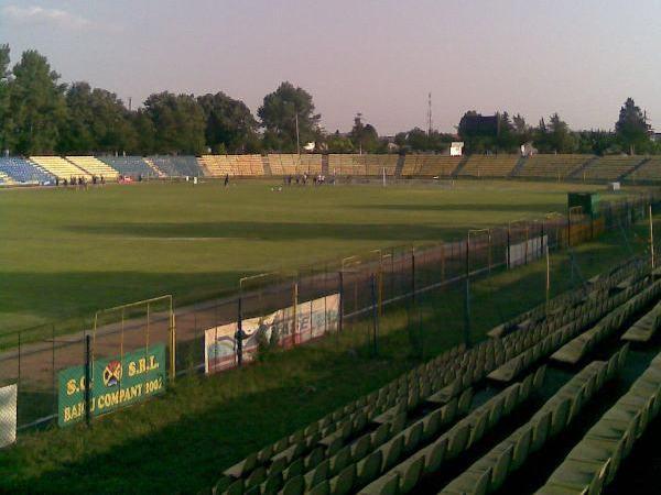 Stadionul Central Ion Comşa, Călăraşi