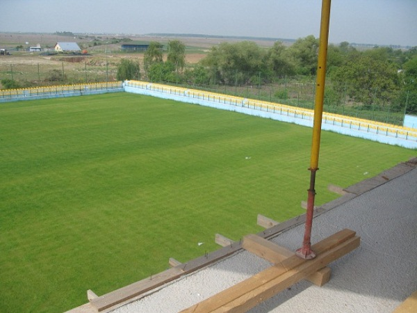 Stadionul Clinceni - Arena 1, Clinceni