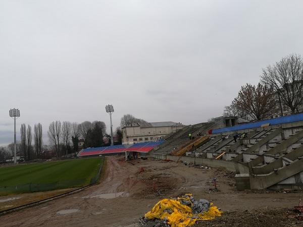 Romania - CF Chindia Târgovişte - Results, fixtures, squad ...