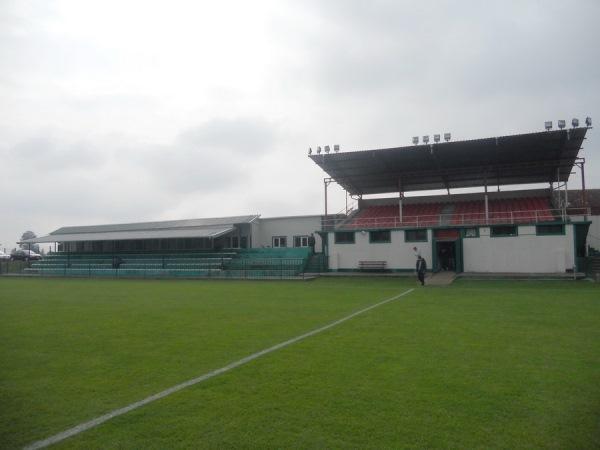 Sportski centar Suvača, Pećinci