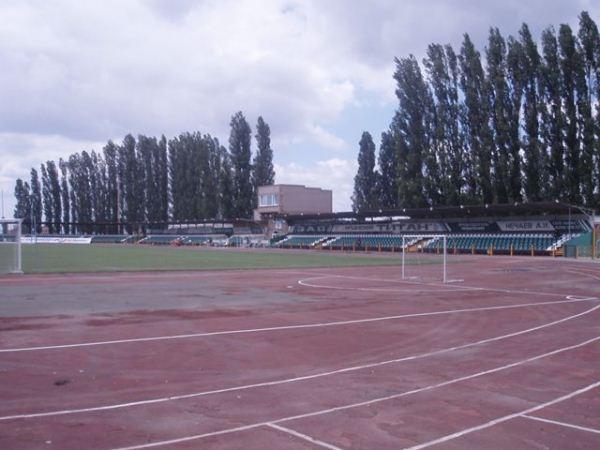 Stadion Khimik, Armyans'k