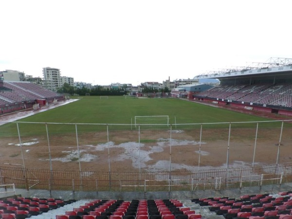 Stadio Kostas Davourlis, Pátra (Patras)