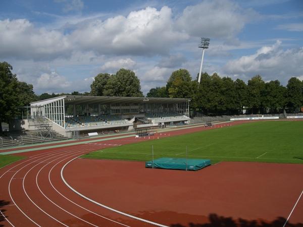 Willy-Sachs-Stadion, Schweinfurt