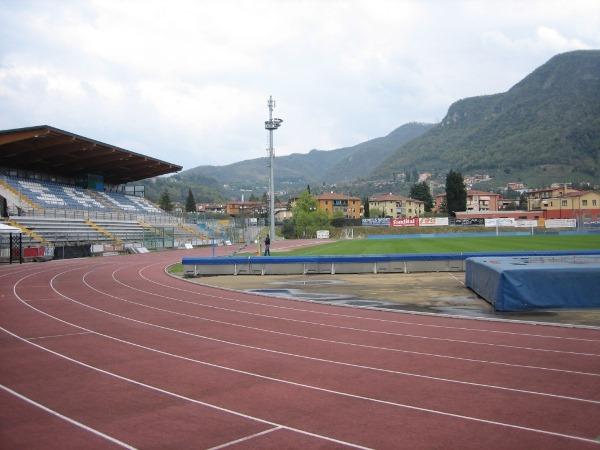 Stadio Lino Turina, Salò