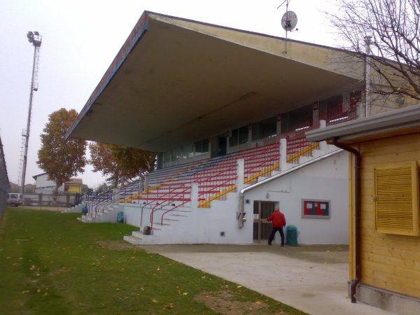 Stadio Comunale Renzo Tizian, San Bonifacio
