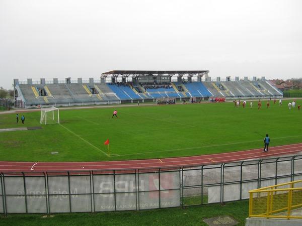 ŠRC Velika Gorica, Velika Gorica