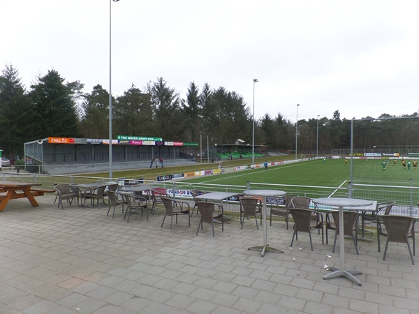 Sportpark De Strokel, Harderwijk