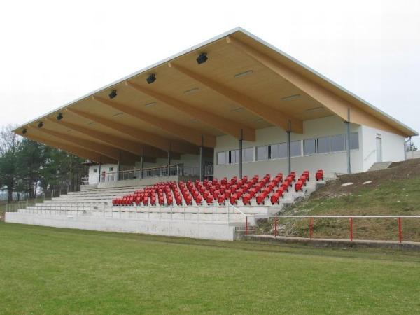Fenyös-Stadion, Oberpullendorf