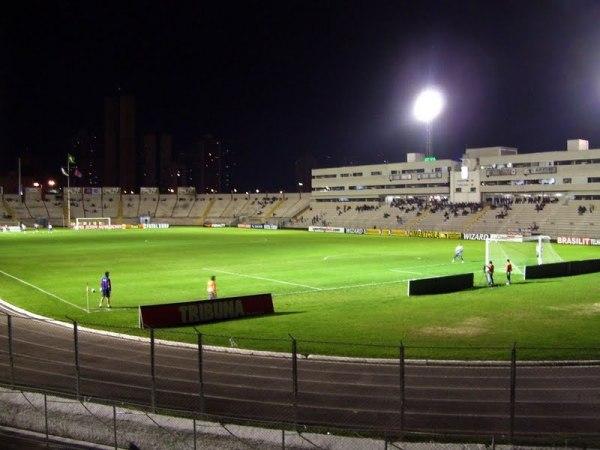 Estádio Durival de Brito e Silva, Curitiba, Paraná