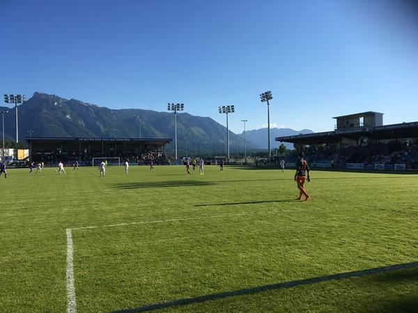 MyPhone Austria Stadion - Soccerway Soccerway Nl