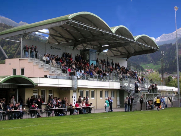 Stadion Jenbach, Jenbach