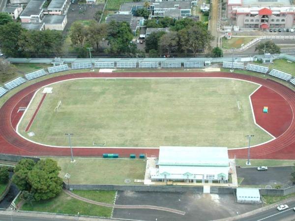 Auguste Vollaire Stadium, Central Flacq