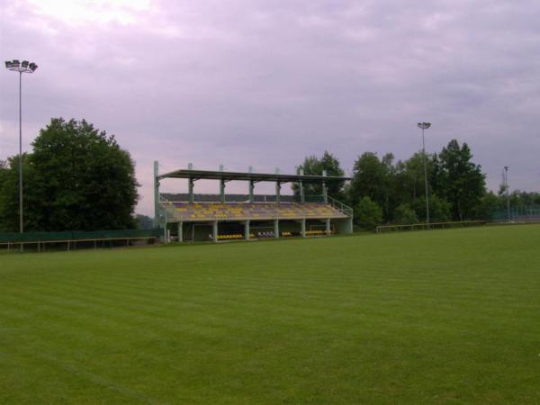 Športni park, Dob pri Domžalah