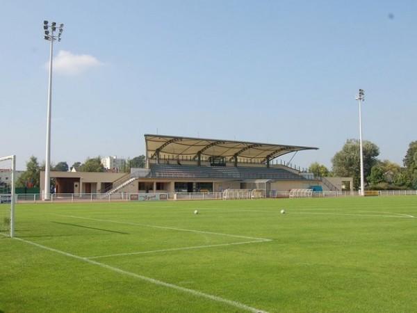 Stade Michel Farré, Mondeville