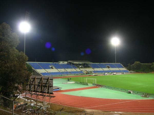 Athlítiko Kentro Zenon (Neo GSZ), Lárnaka (Larnaca)