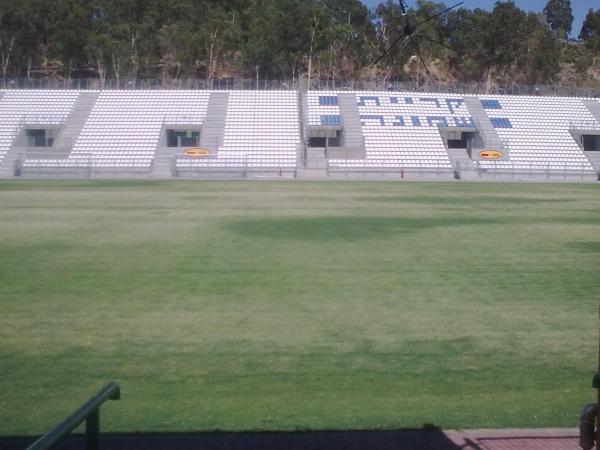 Kiryat-Shmona Municipal Stadium, Kiryat-Shmona