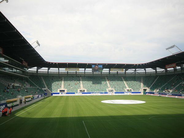 AFG Arena, St. Gallen