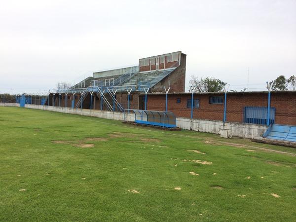 Estadio Ramón Roque Martín, Loma Hermosa, Provincia de Buenos Aires