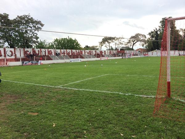 Estadio Franco Muggeri, San Miguel, Provincia de Buenos Aires