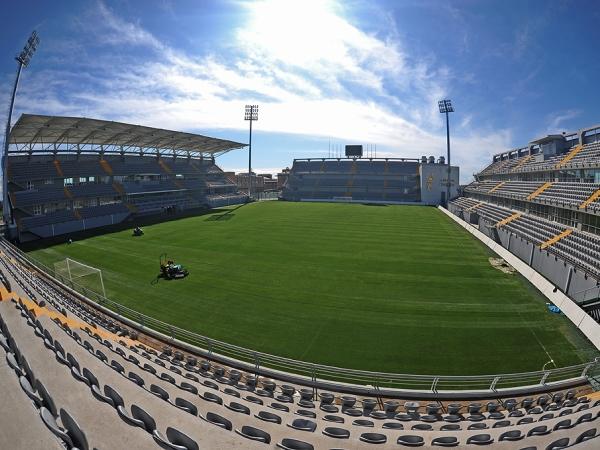 Mardan Stadyumu, Antalya