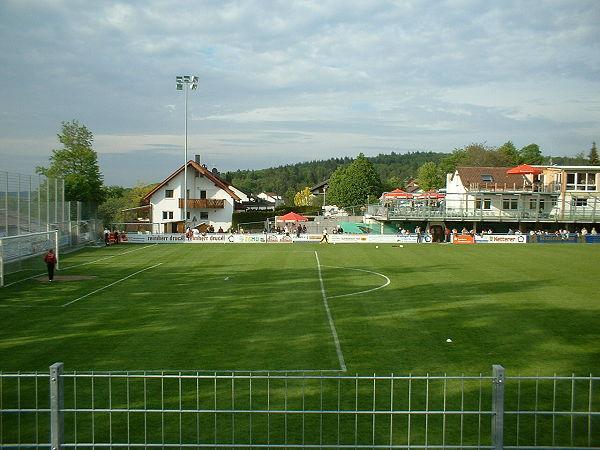 Panoramastadion, Remchingen