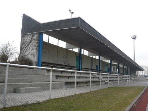 Vöhlin-Stadion, Illertissen