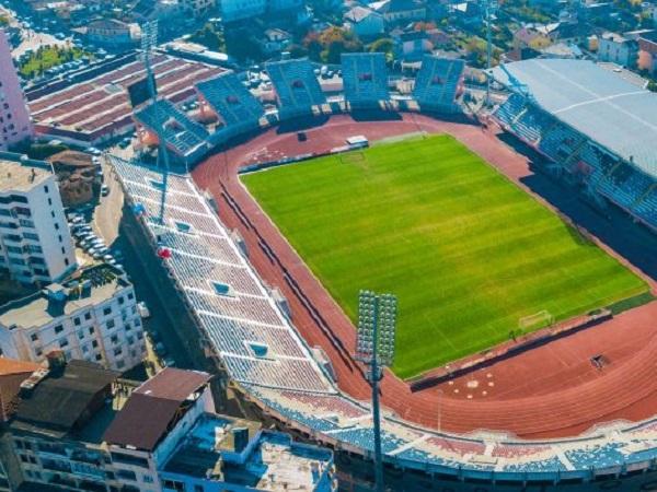Stadiumi Loro Boriçi, Shkodër