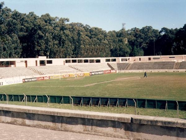 Estadio Charrúa, Montevideo