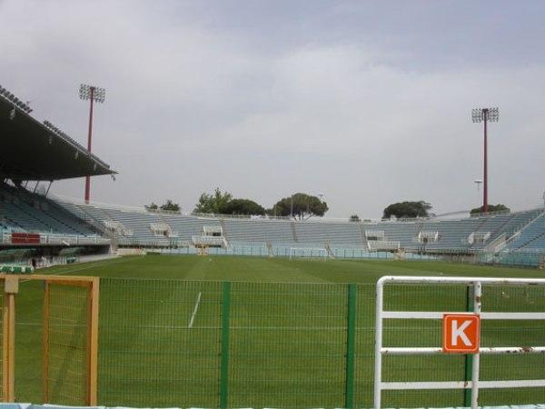Stadio Flamino, Roma