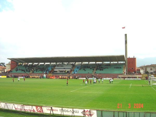 Stadio Porta Elisa, Lucca