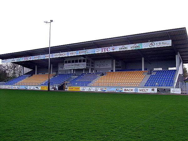 TimePartner Arena, Cloppenburg