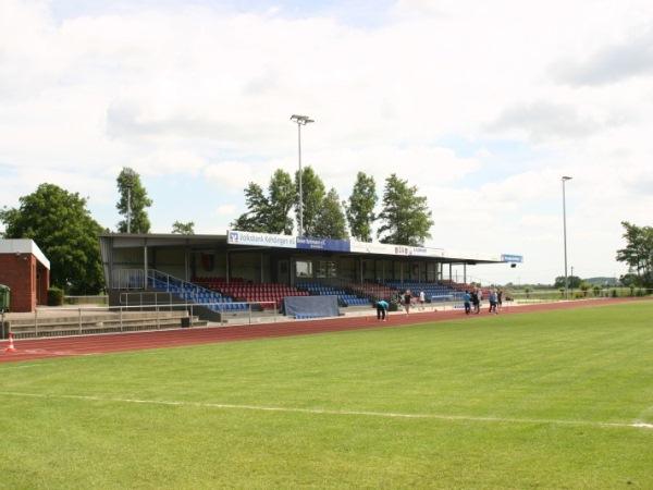 Kehdinger Stadion, Drochtersen