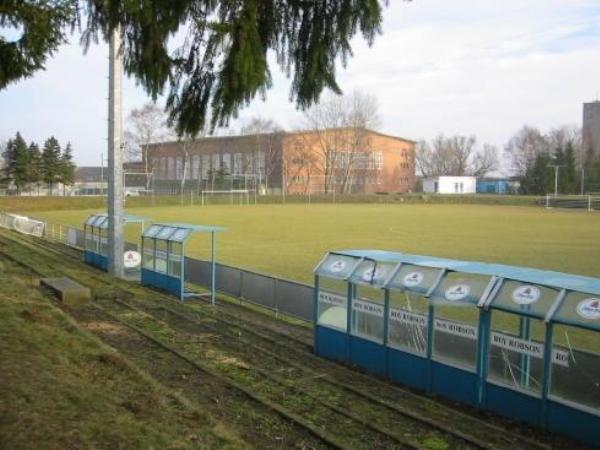 Volksstadion, Rostock