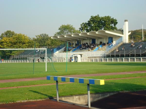 Stade Léo Lagrange, Poissy