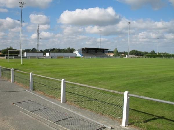Stade de l'Idonnière, Le Poiré-sur-Vie