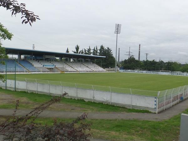 Stadioni Davit Abashidze, Zestaponi