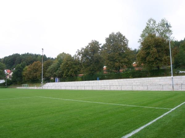 Stadion am Neding, Hauenstein