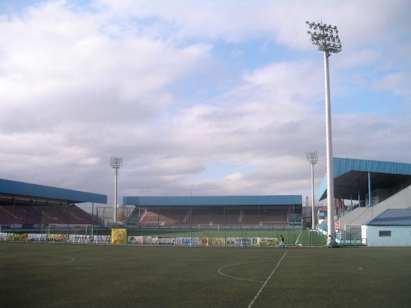 Inter Arena, Bakı (Baku)