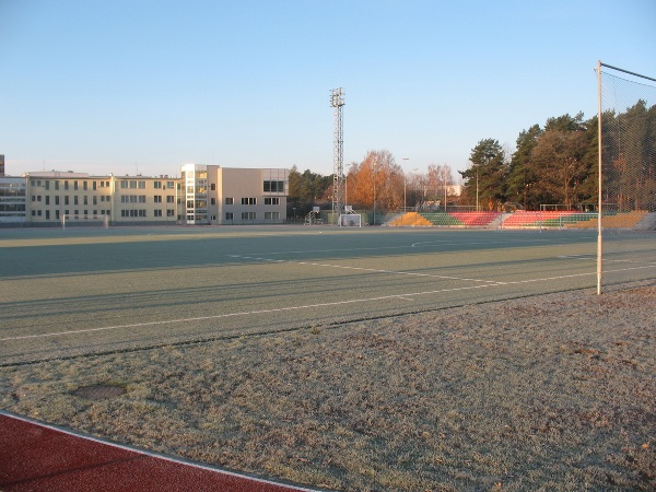 Olaines stadions
