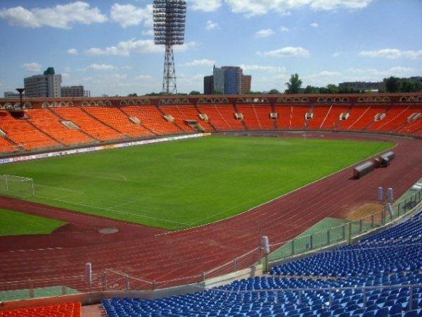 Stadyen Dynama, Minsk