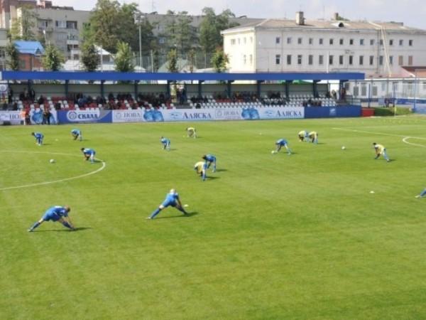 ukraine u19 league table
