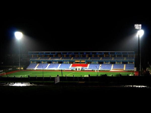 Şəhər stadionu, Zaqatala